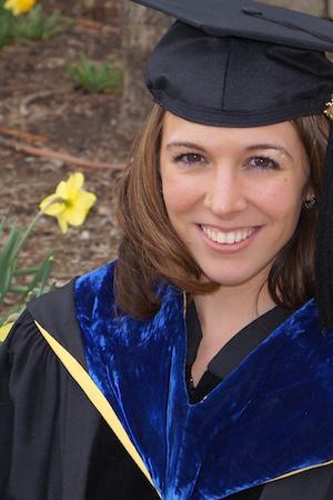Dr. Mallory Van Dongen-Sohmer, Future Technical Leader, Northrop Grumman