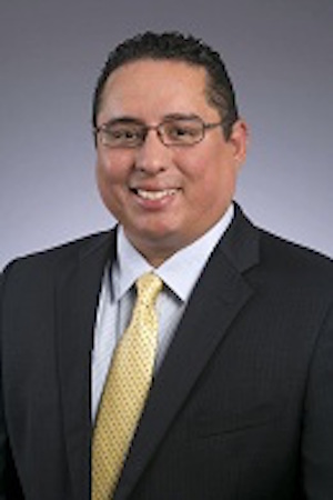 Apollo Gallardo, Physicist and Systems Engineer, Northrop Grumman