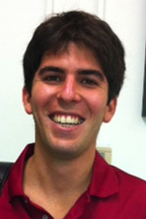 Dr. Timothy (T.J.) Rodigas, Post Doctoral Fellow, Department of Terrestrial Magnetism, Carnegie Institution of Washington