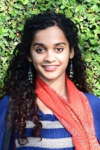 Sindhuja Devanapally, Graduate Research Assistant, University of Maryland College Park