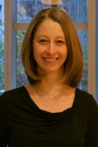 Dr. Margaret Scull, Assistant Professor, Dept. of Cell Biology & Molecular Genetics, University of Maryland, College Park