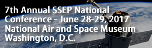 7th Annual SSEP National Conference - June 28-29 2017, National Air and Space Museum Washington, D.C.