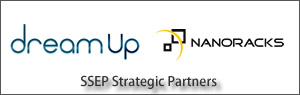 SSEP Strategic Partners DreamUp and Nanoracks