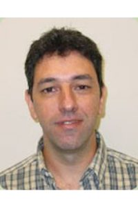 Hernan A. Lorenzi, Ph.D., Assistant Professor J. Craig Venter Institute