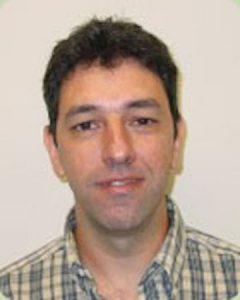 Hernan A. Lorenzi, Ph.D., Assistant Professor, J. Craig Venter Institute