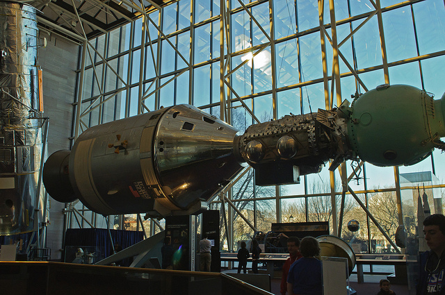 2018 Ssep National Conference Smithsonian National Air And Space