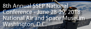 8th Annual SSEP National Conference - June 28-29 2018, National Air and Space Museum Washington, D.C.