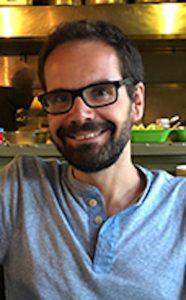 Dr. Shaun Brinsmade, Associate Professor, Department of Biology, Georgetown University
