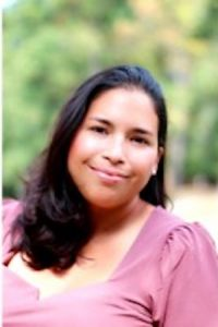 S. Stephanie Garcia-Buntley, PhD, Postdoctoral Fellow, Microbiology, Uniformed Services University