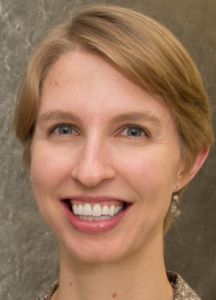 Andrea Jones, Public Engagement Lead, Solar System Exploration Division, NASA Goddard Space Flight Center