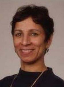 Dr. Pushpa Tandon, Program Director, Cancer Imaging Program, National Cancer Institute